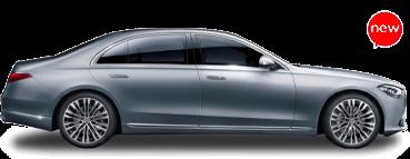 mercedes classe s s 400d 4matic  Luxury