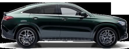 سيارة جديدة في المغرب MERCEDES Gle coupe 350d 4matic 9g luxury neuve - 2453 - موتور.ما