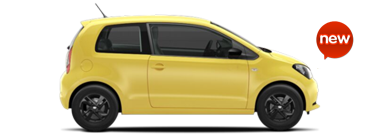 Neuf maroc: SEAT Mii 1.0 mpi style neuve - 1567 sur moteur.ma