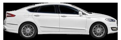 Neuf maroc: FORD Fusion 2.0 tdci trend neuve - 1445 sur moteur.ma