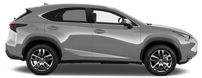 lexus nx 300h 4WD HV LUXURY