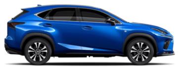 Neuf maroc: LEXUS Nx 300 h elegance 2wd neuve - 1809 sur moteur.ma