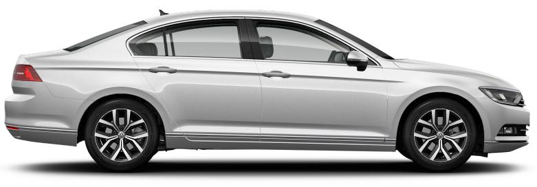 سيارة جديدة في المغرب فولكزفاكن باسات 2.0 tdi trendline+ dsg neuve - 1013 - موتور.ما
