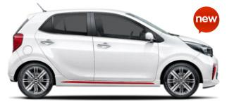 Neuf maroc: KIA Picanto 1.0 motion neuve - 1766 sur moteur.ma