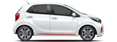 سيارة جديدة في المغرب كيا بيكانتو 1.0 motion bva neuve - 192 - موتور.ما