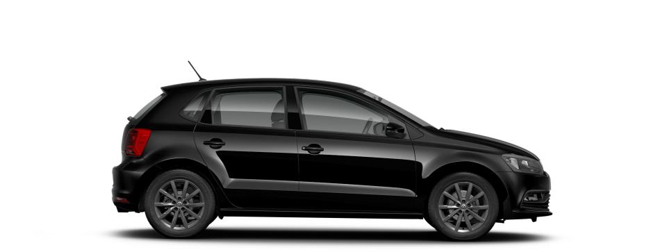 Neuf maroc: VOLKSWAGEN Polo 1.0 i trendline clim neuve - 997 sur moteur.ma