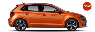 سيارة جديدة في المغرب فولكزفاكن بولو Trendline 1.0 mpi 75 neuve - 1575 - موتور.ما