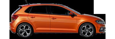 Neuf maroc: VOLKSWAGEN Polo Trendline 1.0 mpi 75 neuve - 1575 sur moteur.ma