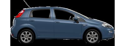 سيارة جديدة في المغرب فيات بونتو Punto 1.3 easy neuve - 111 - موتور.ما