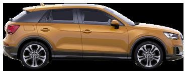 سيارة جديدة في المغرب أودي كي2 1.0 tfsi neuve - 1338 - موتور.ما