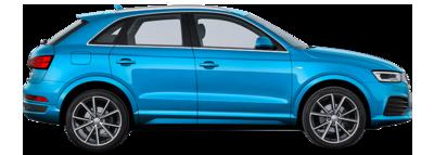 Neuf maroc: AUDI Q3 2.0 tdi urban neuve - 256 sur moteur.ma