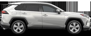 سيارة جديدة في المغرب TOYOTA New rav4 2,5 hv dynamic hybride neuve - 1857 - موتور.ما