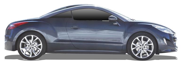 سيارة جديدة في المغرب بيجو رسز 1.6 thp neuve - 130 - موتور.ما