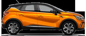 سيارة جديدة في المغرب RENAULT Captur Life 1,5 dci 115 ch neuve - 2402 - موتور.ما