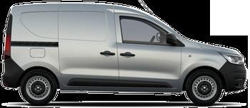 renault-express van