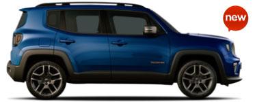 سيارة جديدة في المغرب جيب رينيجادي 1.6l multijet sport neuve - 1730 - موتور.ما