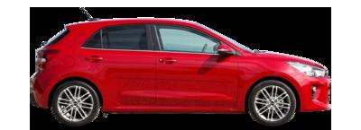سيارة جديدة في المغرب كيا ريو 1.4 crdi access neuve - 193 - موتور.ما