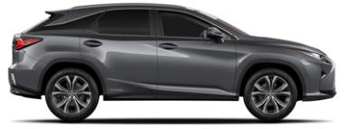 Neuf maroc: LEXUS Rx 450 h luxury neuve - 1814 sur moteur.ma