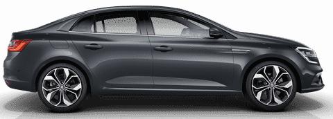 سيارة جديدة في المغرب رونو ميجاني إسيدان 1.5 dci life neuve - 1265 - موتور.ما