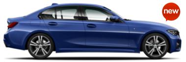 سيارة جديدة في المغرب BMW Serie 3 320d lounge neuve - 1817 - موتور.ما
