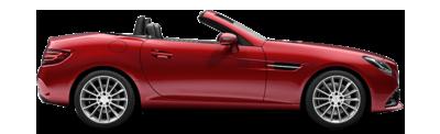 Neuf maroc: MERCEDES Slc 180 sport neuve - 701 sur moteur.ma