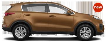 Neuf maroc: KIA Sportage 1,6 crdi motion 4x2 neuve - 1754 sur moteur.ma