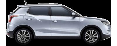 سيارة جديدة في المغرب سانجيونج تيفولي 1.6 e-xdi neuve - 1451 - موتور.ما