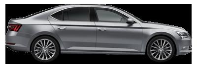 سيارة جديدة في المغرب سكودا سوبيرب 2.0 tdi ambition neuve - 1340 - موتور.ما