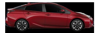 Neuf maroc: TOYOTA Prius Lounge neuve - 1438 sur moteur.ma