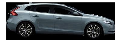 سيارة جديدة في المغرب فولفو ف40 1.6 d2 momentum neuve - 982 - موتور.ما