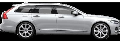 سيارة جديدة في المغرب فولفو ف90 D5 awd inscription neuve - 1166 - موتور.ما