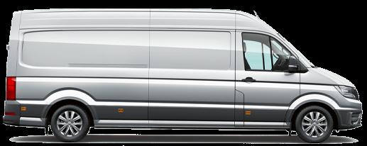 volkswagen crafter 50 COURT 2.0 TDI 140 CV PROPULSION ARRIÈRE 6 ROUES