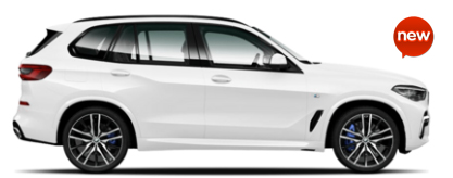 Neuf maroc: BMW X5 Xdrive 30d avantage neuve - 1762 sur moteur.ma