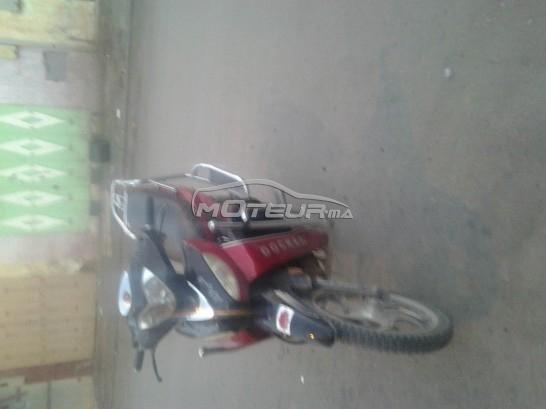 Moto au Maroc DOCKER Autre - 144361