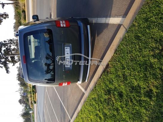 سيارة في المغرب فولكزفاكن كاددي - 134686