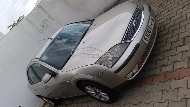 سيارة في المغرب فورد مونديو - 134687