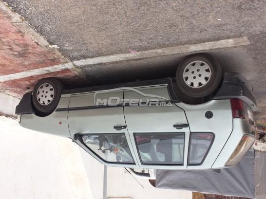 سيارة في المغرب فيات ونو - 134578