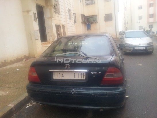 سيارة في المغرب هوندا سيفيك - 134679