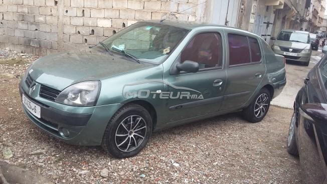 سيارة في المغرب رونو كليو - 134854