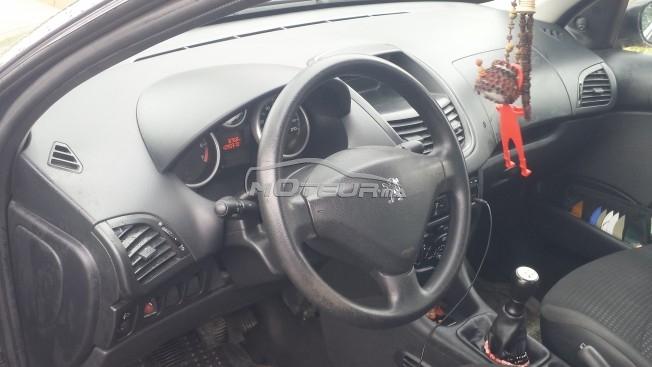 سيارة في المغرب بيجو 206+ - 134758