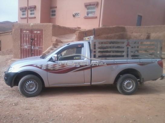 mitsubishi l200 2012 diesel 144060 occasion ouarzazate maroc. Black Bedroom Furniture Sets. Home Design Ideas