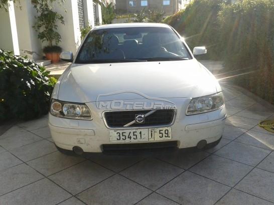 سيارة في المغرب VOLVO S60 - 144081