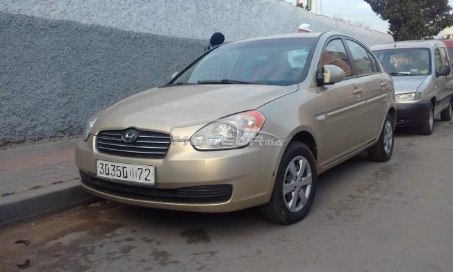سيارة في المغرب HYUNDAI Accent Crdi - 144555