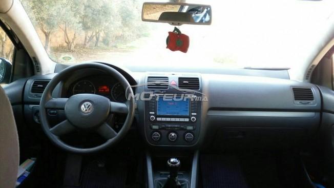 سيارة في المغرب فولكزفاكن جولف 5 - 134582