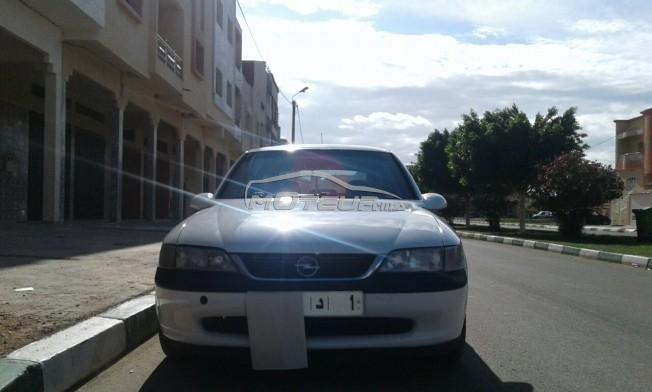 Voiture au Maroc OPEL Vectra - 134487