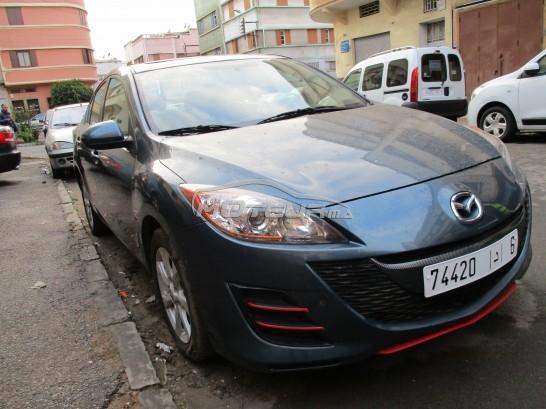 سيارة في المغرب مازدا 3 - 144473