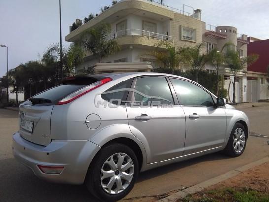 سيارة في المغرب فورد فوكوس - 134568