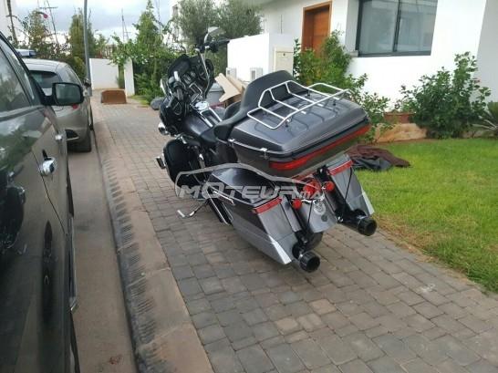 Moto au Maroc HARLEY-DAVIDSON Electra glide ultra - 144596