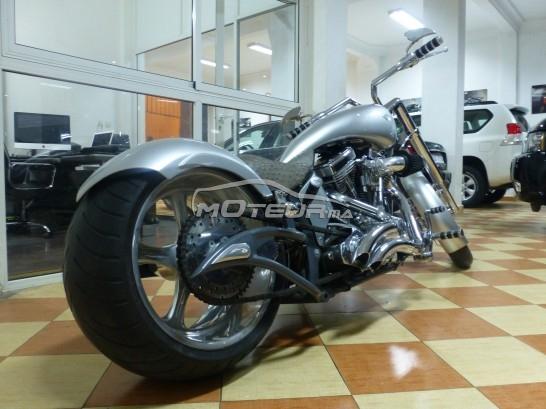 دراجة نارية في المغرب HARLEY-DAVIDSON Bad boy 1340 - 134770
