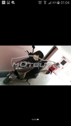 دراجة نارية في المغرب ابريليا ليوناردو 300 - 134360